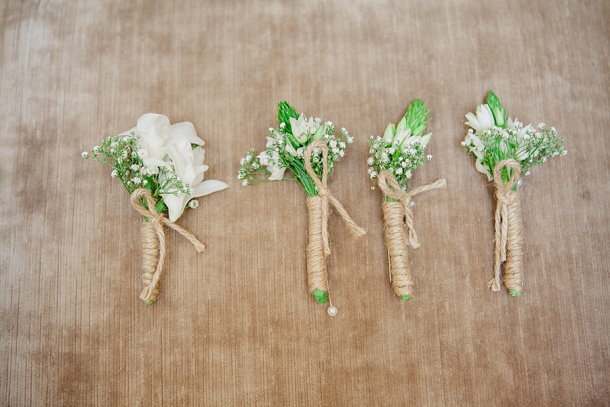 Elegant Neutral South African Wedding Photographed by Carolien & Ben Photography (8)
