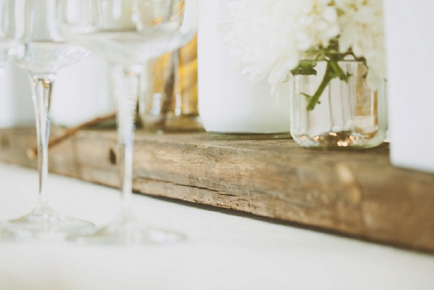 Kallie & Ansu's Modern Organic South African Wedding with Yellow Painted Proteas by Blackframe Photography (4)