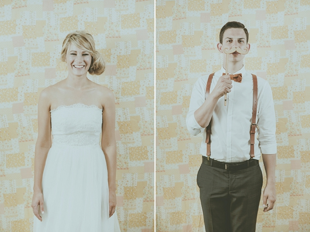 Kallie & Ansu's Modern Organic South African Wedding with Yellow Painted Proteas by Blackframe Photography (59)