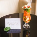 Spiced Winter Pimms Christmas Cocktail Recipe