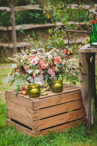 Classic English Kent Countryside wedding inspiration
