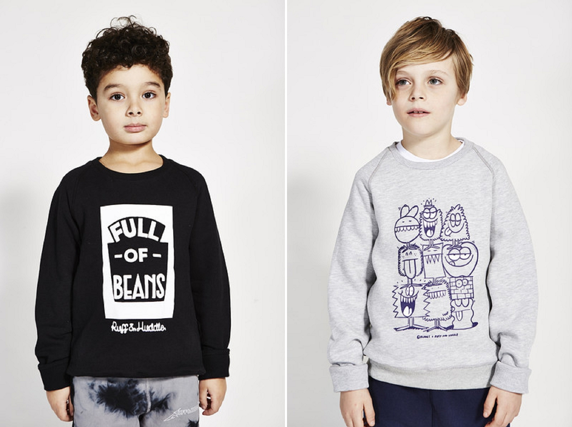 Best of British Clothing for Kids  (4)