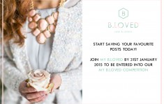 Save your favourite wedding inspiration