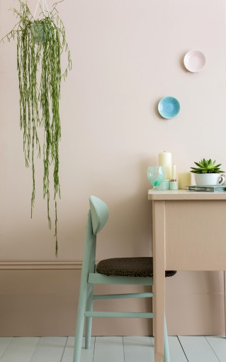 Home Colour Trends 2015