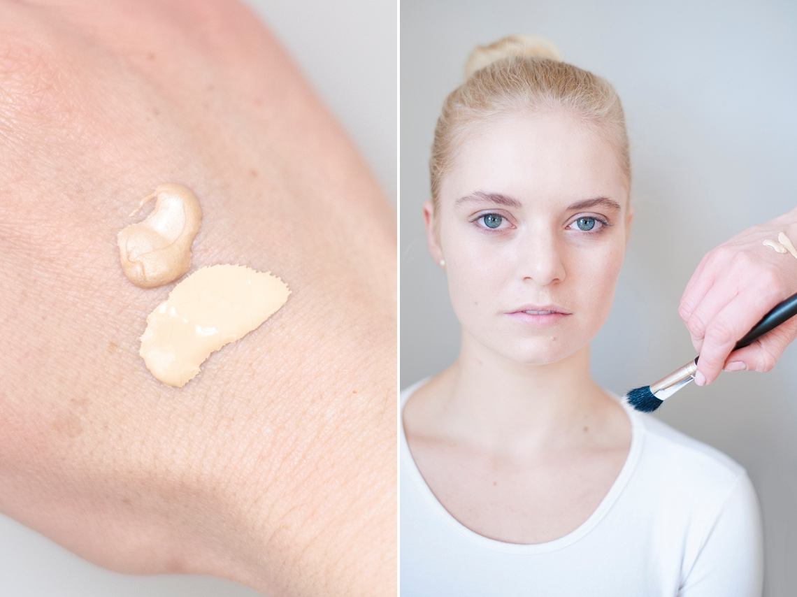 January Dewy Skin Tutorial Sophie Everett MUA - Plenty to Declare Photography (2)