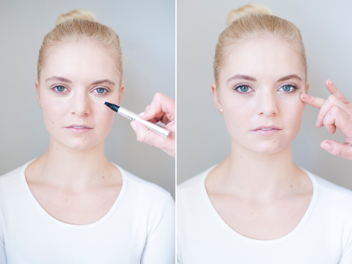 January Dewy Skin Tutorial Sophie Everett MUA - Plenty to Declare Photography (3)