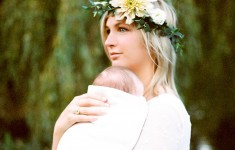 Being a Mindful Mama