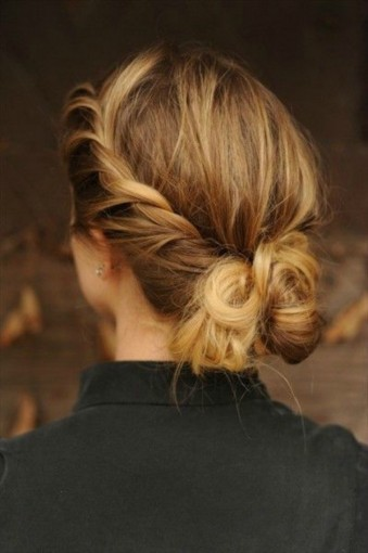twisted-bridal-hairstyle