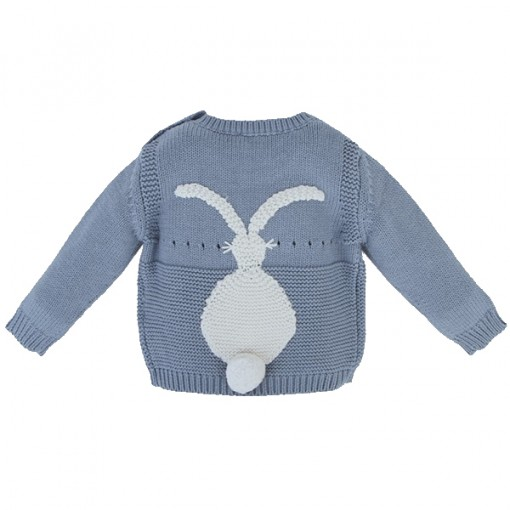 easter bunny jumper