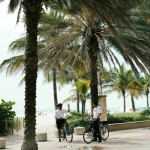 miami-beach-cyclists