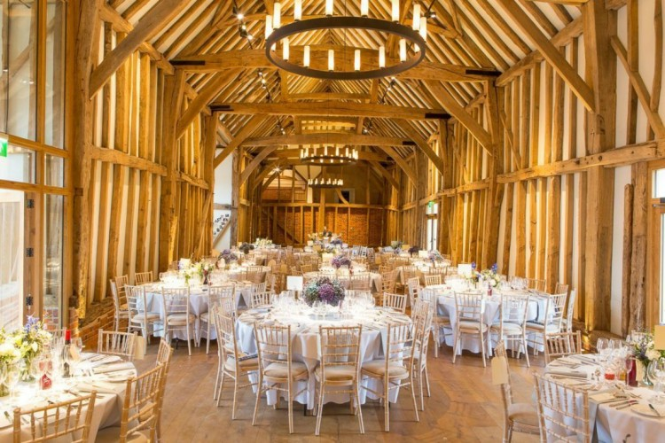 micklefield-hall-the-great-barn