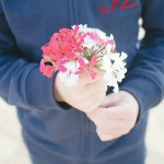 posy-of-flowers