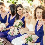 bride-with-bridesmaids