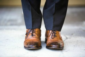 brown-groom-shoes