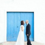 bride-and-groom-spanish-wedding