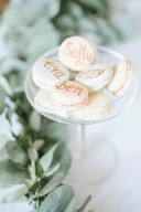 personalised-macaron-favours