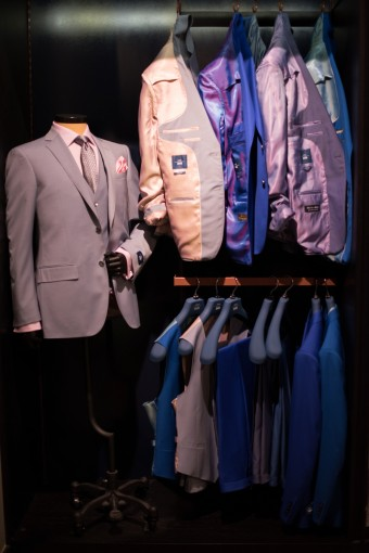 lounge suits for weddings at moss bros