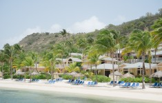 elite island resorts st james club honeymoon