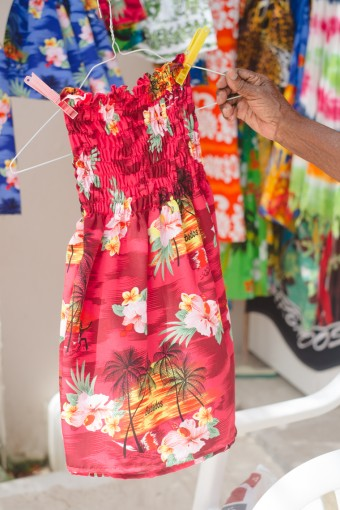 caribbean clothing