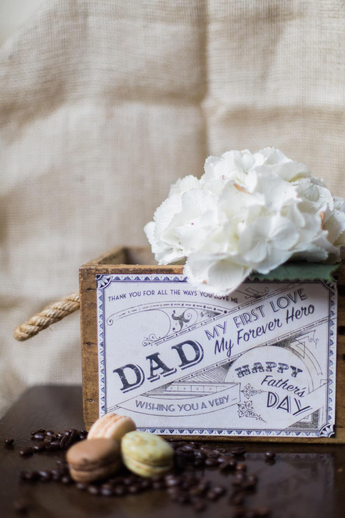 Father S Day Printable Beer Bottle Labels