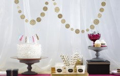 Three ways to style a barn wedding from Wedding in a Teacup