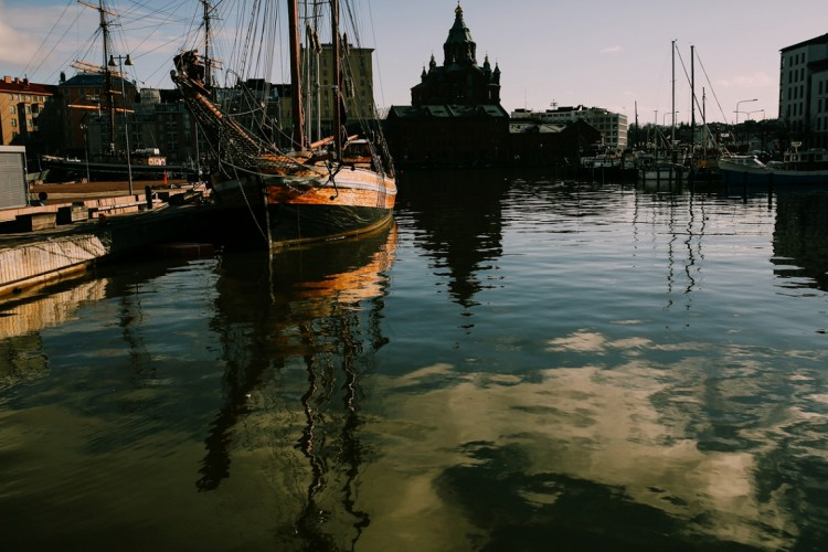 helsinki travel guide