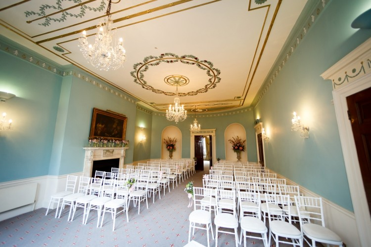 london wedding venue