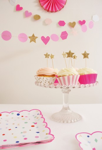 kids party decor