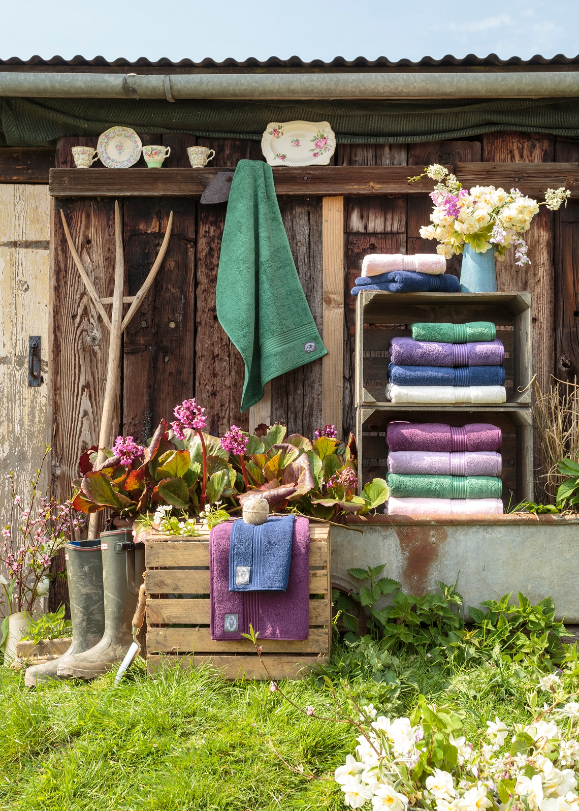 Christy Luxury Towels Autumn (4)