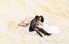 Desert Rose, Destination Wedding Inspiration, Photography by  Olga Siyanko , curated by wedding blog Bloved