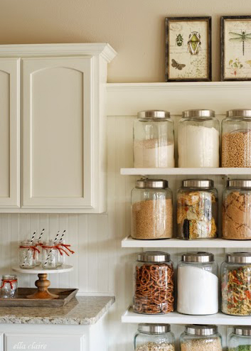 Clutter Free Counters Bloved Blog