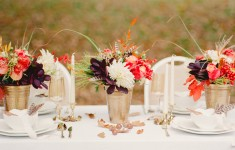 Woodland Autumn Wedding Inspiration Claire Graham Photography (2)