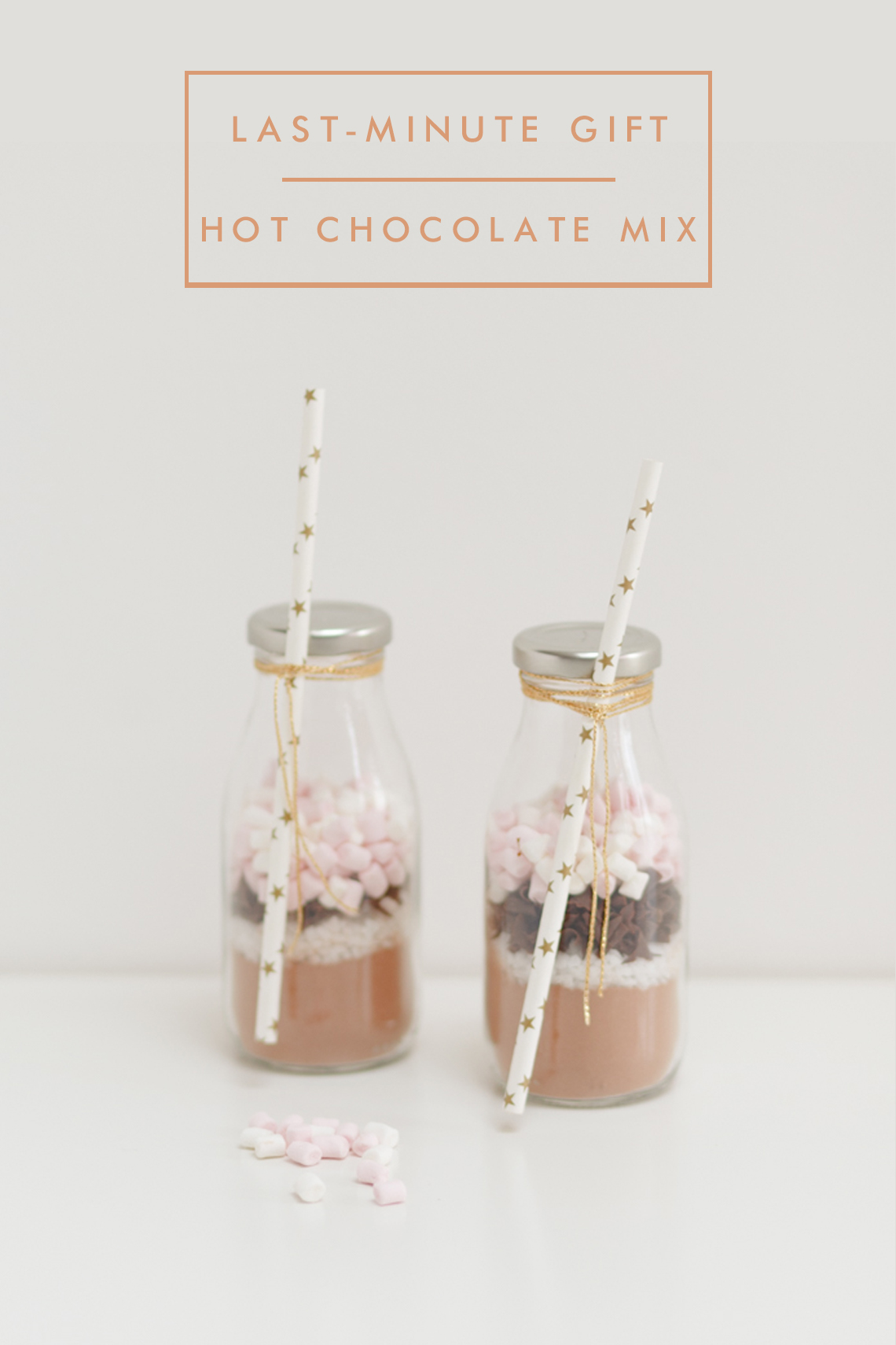BLOVED Lifestyle Blog Christmas Gift Guide Last Minute Gifts Claire Graham Photography Hot Chocolate Mix
