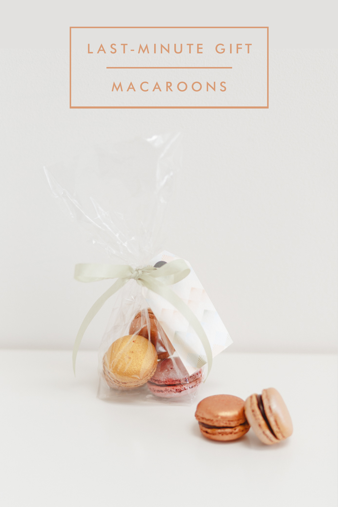 BLOVED Lifestyle Blog Christmas Gift Guide Last Minute Gifts Claire Graham Photography Macaroons