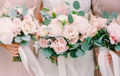 bloved-wedding-blog-rose-quartz-wedding-inspiration-bouquets