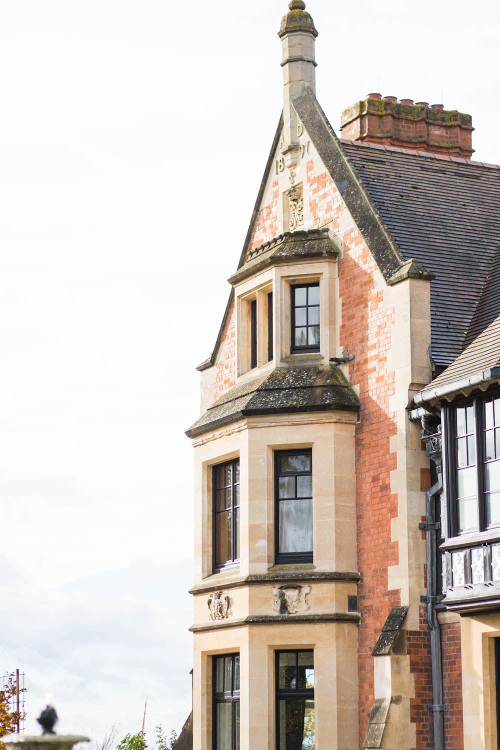 REVIEW: THE WOOD NORTON HOTEL - BLOVED Blog