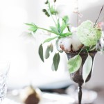 Winter to spring wedding inspiration, photography by Melissa Beattie, feature curated by wedding blog Bloved