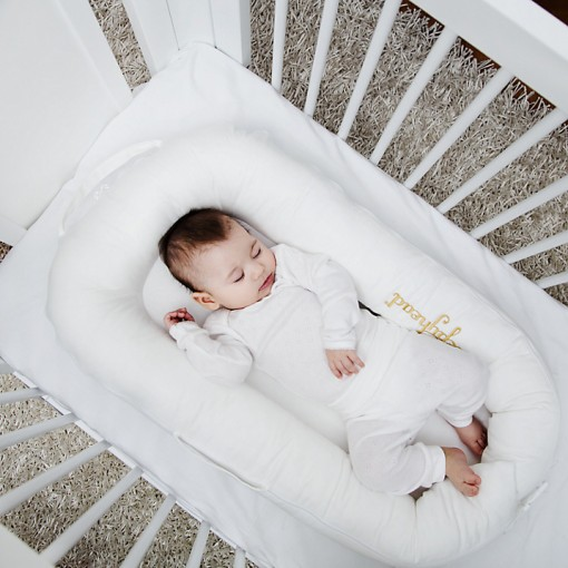 8 Hacks For Getting Baby To Sleep Through The Night