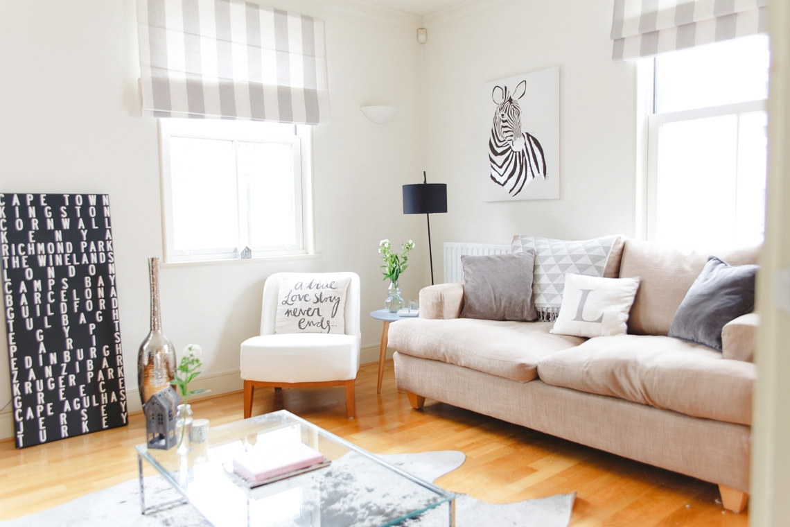 new england style home tour bloved blog