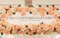 Quintessentially Weddings Atelier, wedding supplier showcase April 2016, photography by Roberta Facchini Photography for Bloved wedding blog