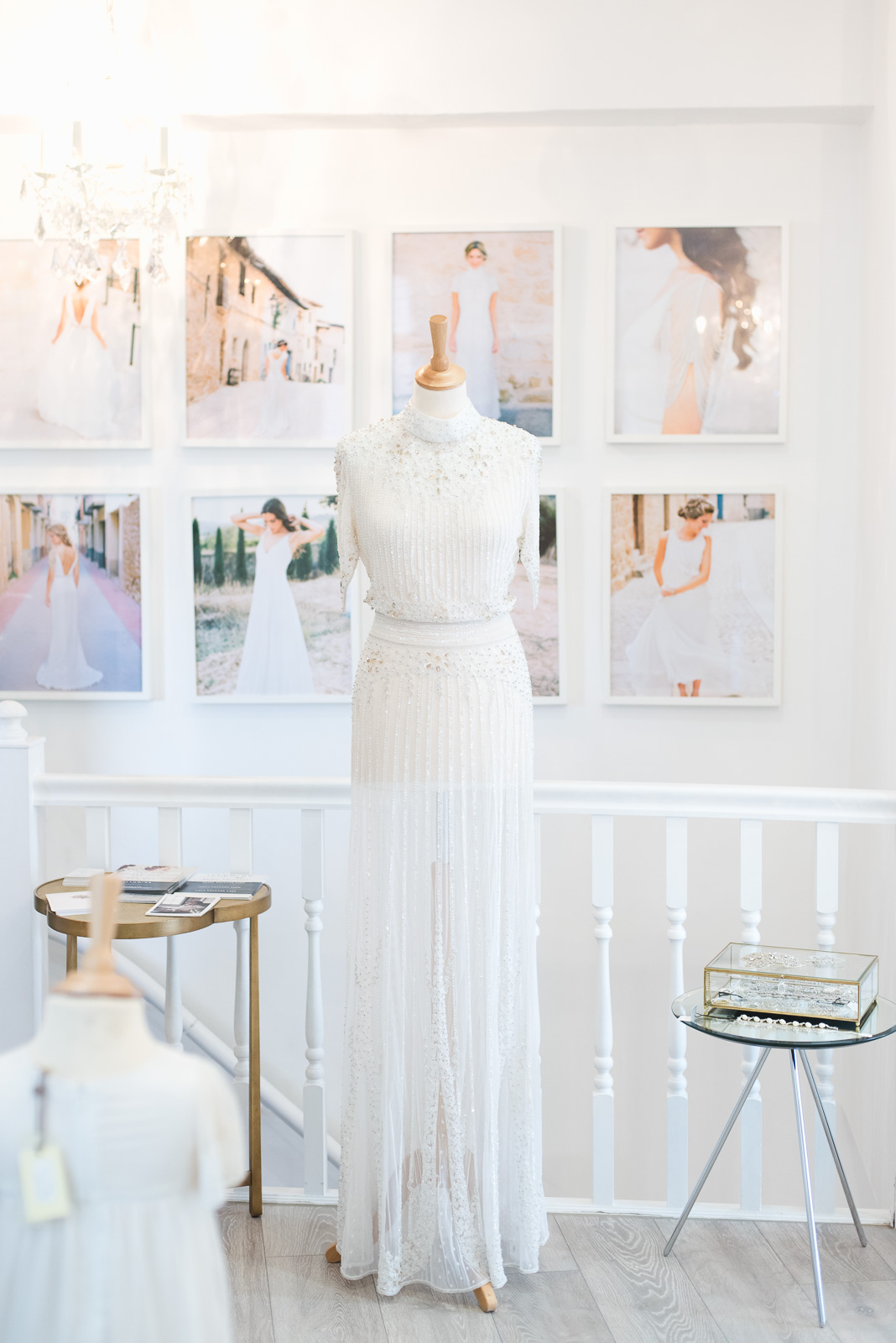 HERBLOVEDLIFE: DAY IN THE LIFE OF RACHEL ATTWELL OF LUELLA\'S BRIDAL ...