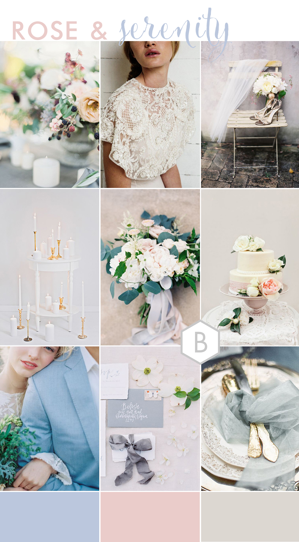 bloved-wedding-blog-rose-quartz-serenity-inspiration