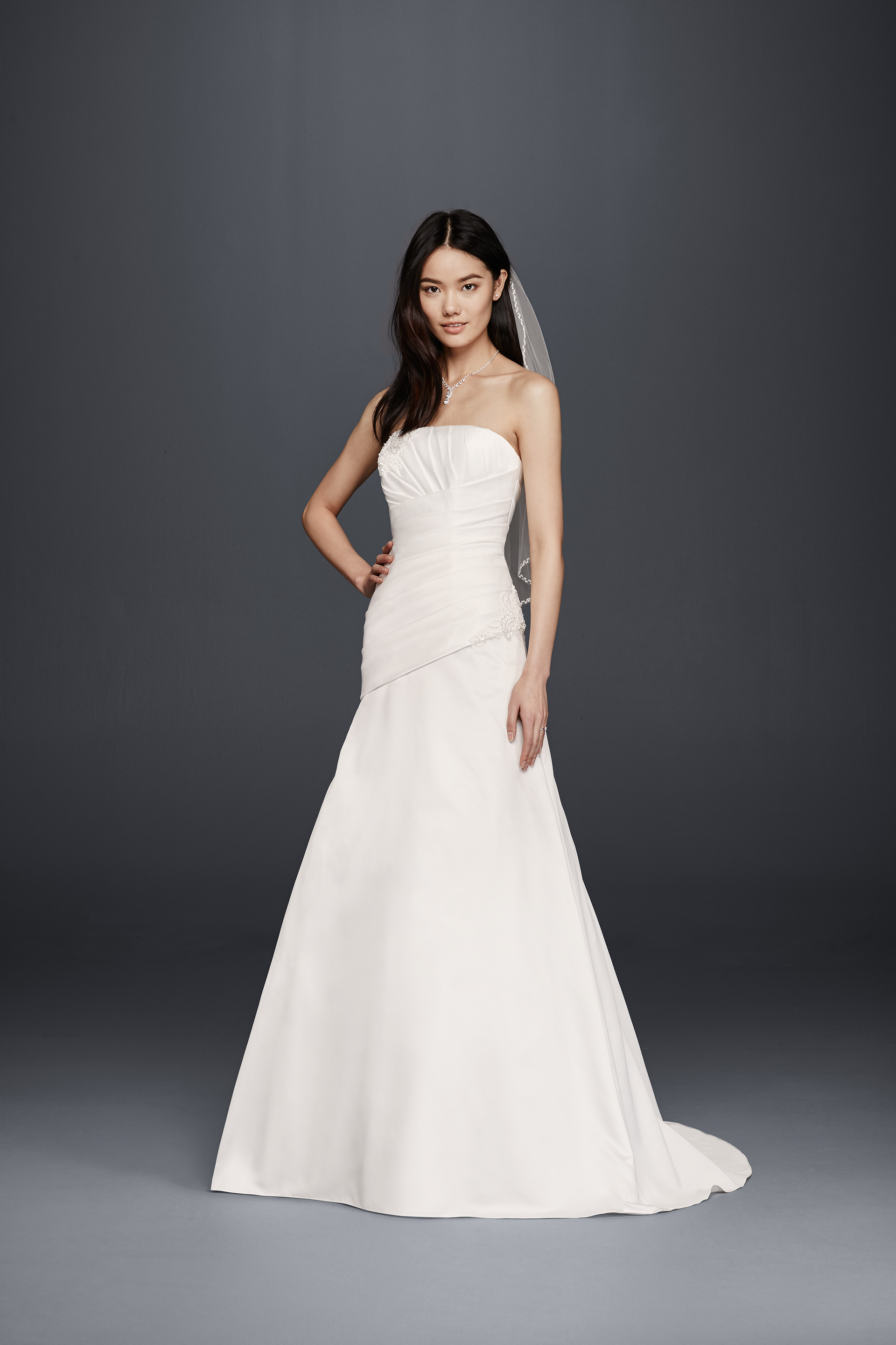 THE ONE WITH THE CHEAP WEDDING DRESS - BLOVED Blog
