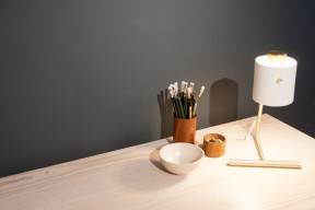 Another Country First Light modern desk lamp