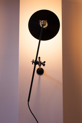 Another Country modern lighting design wall light