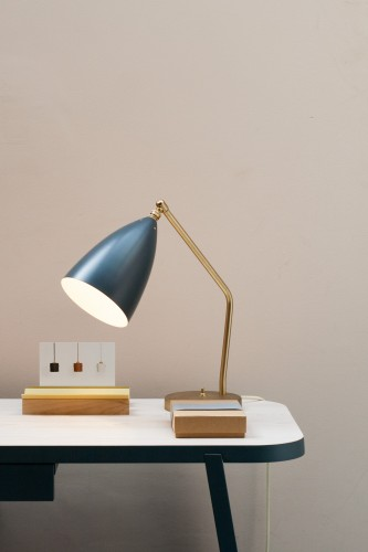 Another Country contemporary lighting desk lamp
