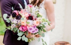 Elegant wedding inspiration, Anouk Wubs Photography, curated by Bloved wedding blog