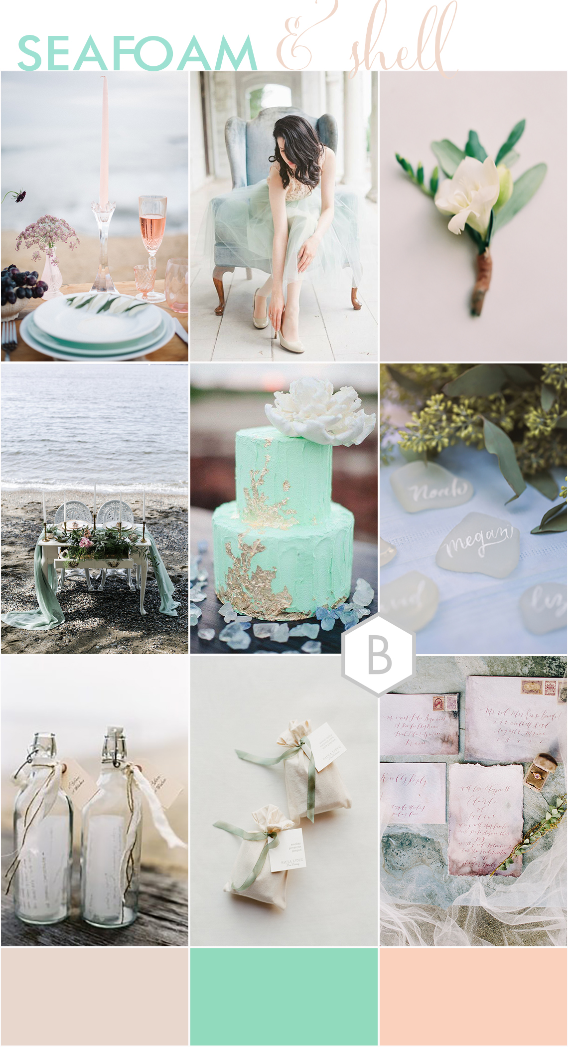 bloved-wedding-blog-coastal-mint-blush-wedding-inspiration