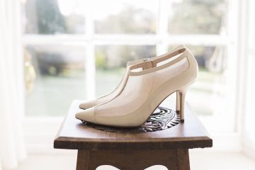 beautiful harriet wilde bridal shoes