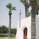 small chapel by the The Palm Beach Hotel & Bungalows